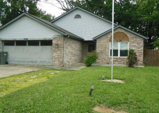 Indianapolis Home Foreclosure Listing ID: 4200716