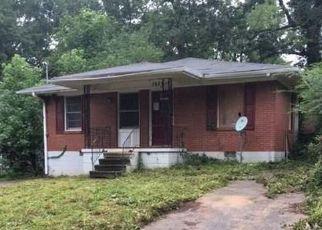 Atlanta Home Foreclosure Listing ID: 4201244