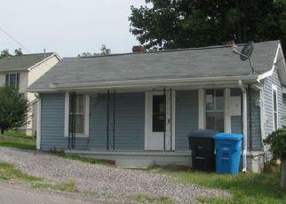 Roanoke Home Foreclosure Listing ID: 4201809