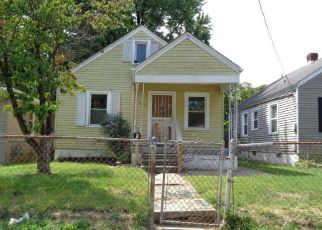 Louisville Home Foreclosure Listing ID: 4204167
