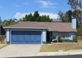 San Diego Home Foreclosure Listing ID: 4204593