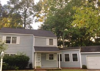 Jacksonville Home Foreclosure Listing ID: 4204941