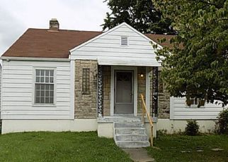 Louisville Home Foreclosure Listing ID: 4206097