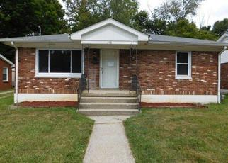 Frankfort Home Foreclosure Listing ID: 4206103