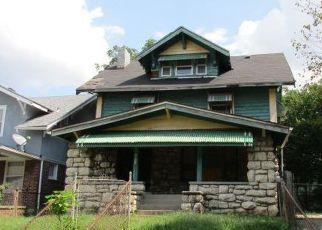 Kansas City Home Foreclosure Listing ID: 4208431