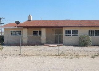 Barstow Home Foreclosure Listing ID: 4212123