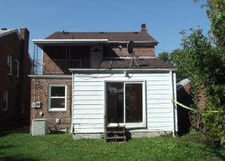 Detroit Home Foreclosure Listing ID: 4212567