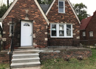 Detroit Home Foreclosure Listing ID: 4212568