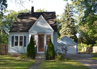 Muskegon Home Foreclosure Listing ID: 4212595