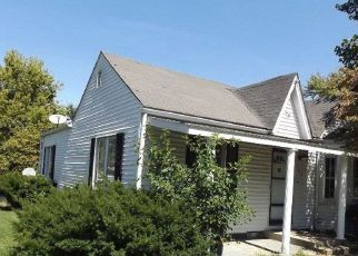 Higginsville Home Foreclosure Listing ID: 4212707