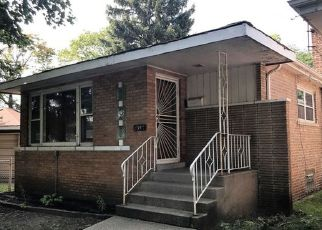 Chicago Home Foreclosure Listing ID: 4213799