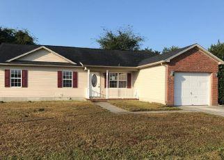 Jacksonville Home Foreclosure Listing ID: 4214092