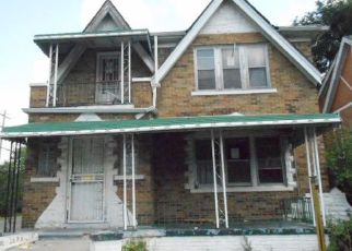 Detroit Home Foreclosure Listing ID: 4215001