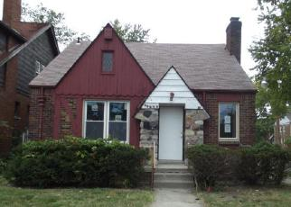 Detroit Home Foreclosure Listing ID: 4218374