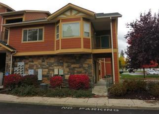 Coeur D Alene Home Foreclosure Listing ID: 4221667