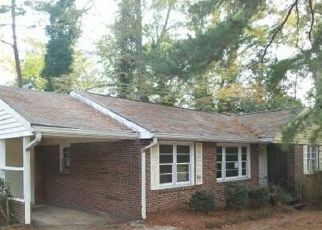 Atlanta Home Foreclosure Listing ID: 4223241
