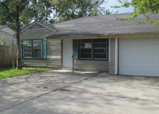 Houston Home Foreclosure Listing ID: 4224593