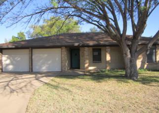 San Angelo Home Foreclosure Listing ID: 4224605