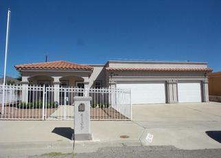 El Paso Home Foreclosure Listing ID: 4225147