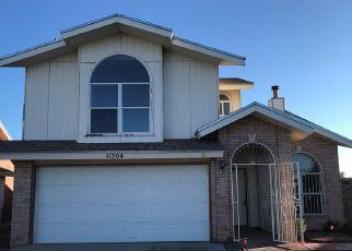 El Paso Home Foreclosure Listing ID: 4225163