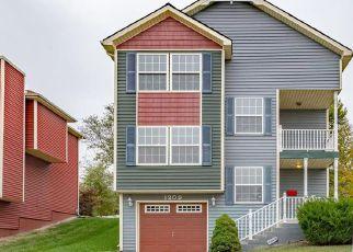 Kansas City Home Foreclosure Listing ID: 4225413