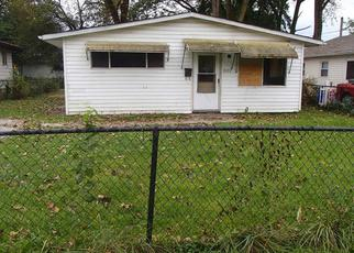 Indianapolis Home Foreclosure Listing ID: 4225885