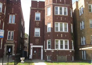 Chicago Home Foreclosure Listing ID: 4227230