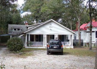 Walterboro Home Foreclosure Listing ID: 4227577