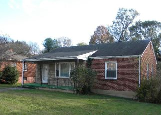 Roanoke Home Foreclosure Listing ID: 4227982