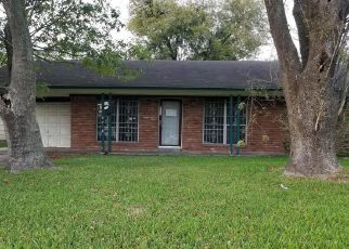 Houston Home Foreclosure Listing ID: 4228149