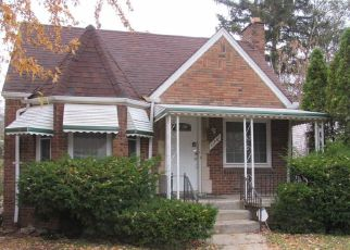 Detroit Home Foreclosure Listing ID: 4228641