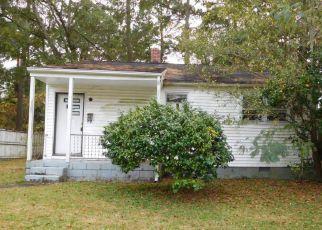Jacksonville Home Foreclosure Listing ID: 4232450