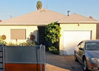 Los Angeles Home Foreclosure Listing ID: 4234052