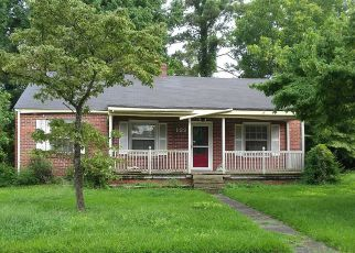 Jacksonville Home Foreclosure Listing ID: 4234402
