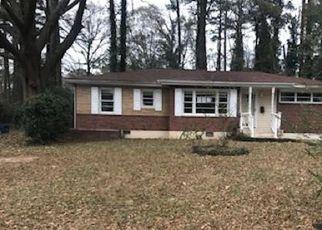 Atlanta Home Foreclosure Listing ID: 4234861