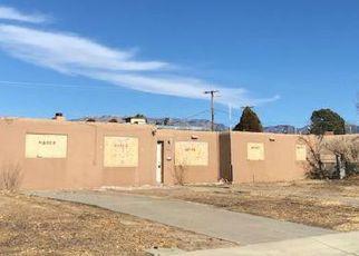 Albuquerque Home Foreclosure Listing ID: 4242040