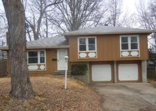 Kansas City Home Foreclosure Listing ID: 4242118
