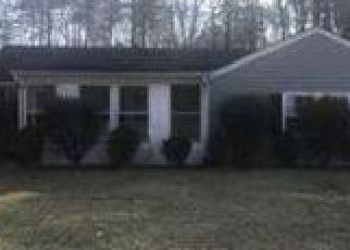Chesapeake Home Foreclosure Listing ID: 4244963