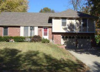 Kansas City Home Foreclosure Listing ID: 4245650