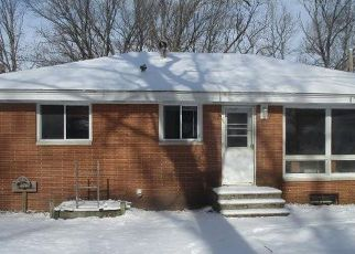 Muskegon Home Foreclosure Listing ID: 4246701