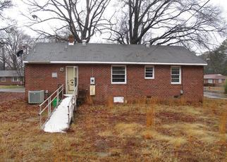 Richmond Home Foreclosure Listing ID: 4247503
