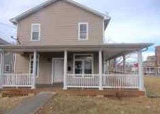 Roanoke Home Foreclosure Listing ID: 4247513
