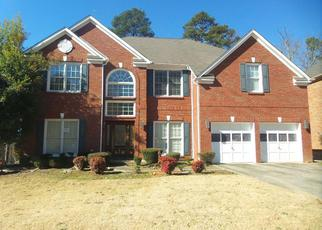 Stone Mountain Home Foreclosure Listing ID: 4247639