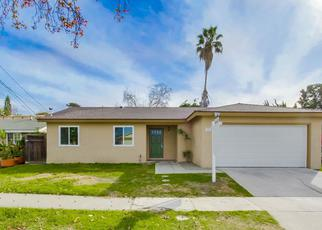 San Diego Home Foreclosure Listing ID: 4248269
