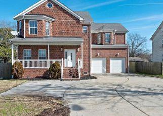 Chesapeake Home Foreclosure Listing ID: 4249128