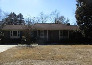 Walterboro Home Foreclosure Listing ID: 4250419