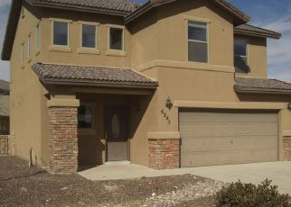 El Paso Home Foreclosure Listing ID: 4250459