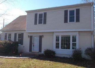 Richmond Home Foreclosure Listing ID: 4250508