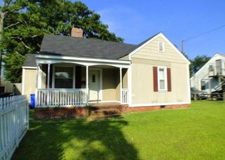 Jacksonville Home Foreclosure Listing ID: 4250602