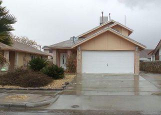 El Paso Home Foreclosure Listing ID: 4250987
